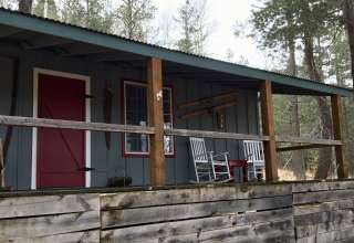Sleeper Hollow Cabin