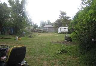Hidden Home Camp