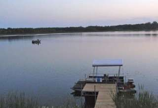 Pioneer Farm on Fish Lake