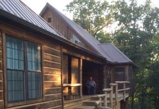 Short Creek Nature Retreat