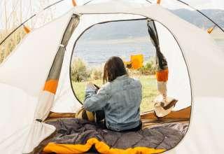 Bridgeport Reservoir Campground