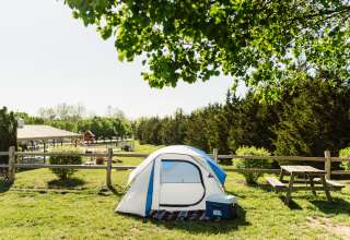 Cottonwoods RV Park/Campground