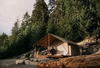 Salmon Valley, Welches Oregon