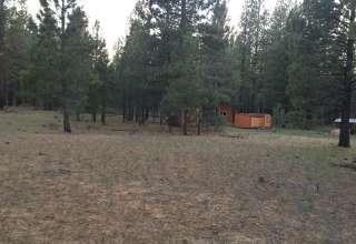 Big Springs Campsite