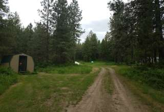 Yj guide service camp