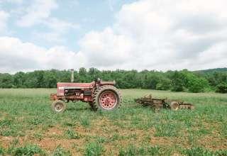 Hawkwood Farm