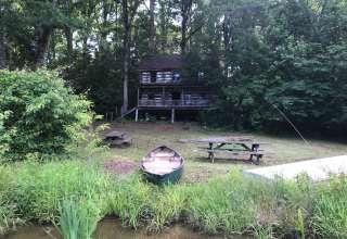 Bedenbaugh's Back Pond