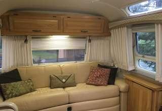 Kettle River Airstream Retreat