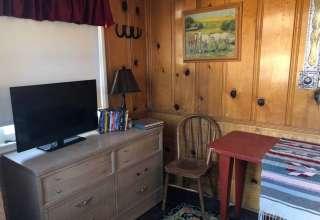 Peaceful Mountain Cabin