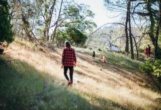 Fresh Air on Cobb Mountain