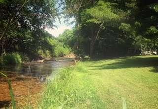 Creekside Camp & BnB
