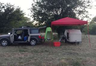 Cousin Vinny's Campground