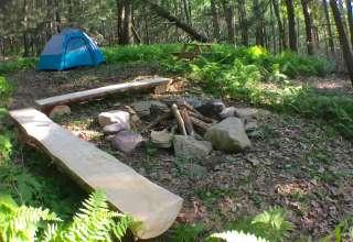Camp Blackbird
