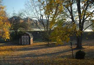 Mingo Moon House on the Hill