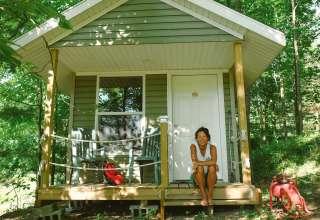 Bare Lake House