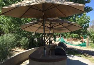 Osr campground Uhaul