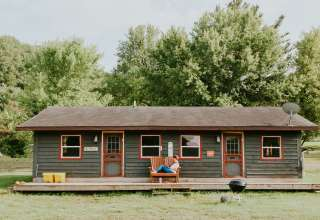 Crooked Creek Canoe and Cabins