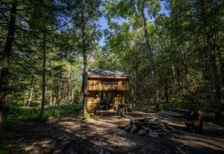 The Cabin at the Mongaup River