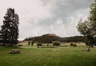 Isa K.'s Land