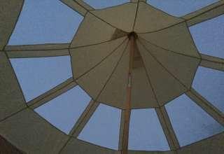 Lulabelle Glamor Tent