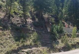 The Queen Elizabeth Mine