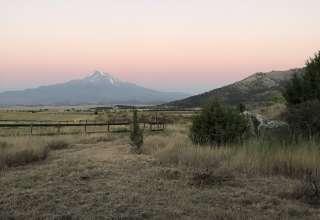 Mount Shasta Valley