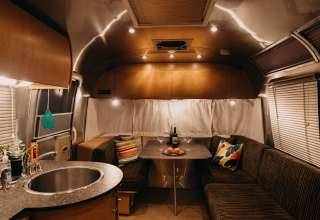 Airstream of Dreams