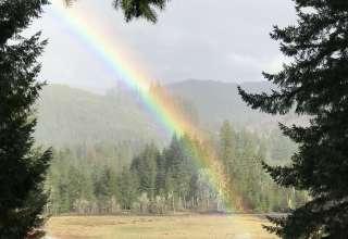 Ffynnon Oregon