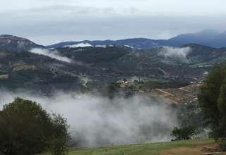 Mountain View San Diego Camp