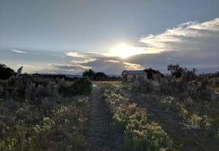 Hacienda Hideout