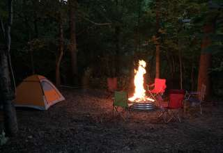 Spencers Adventures Campground