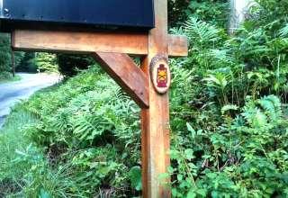 Ironwood Trail