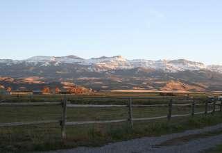 Southfork Retreat