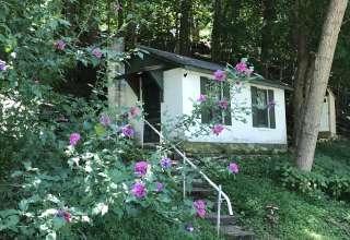 Tiny House on the Potomac
