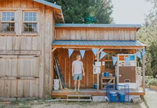 Juicy Blue U-pick Berry Farm