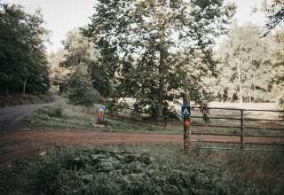 Buffalo Gap Retreat and Camp