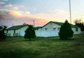 High Plains Hip Camp