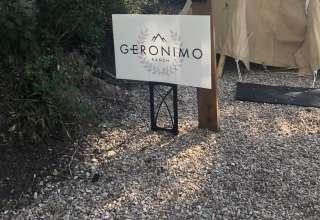 Geronimo Ranch