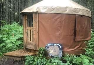 Nauti Otter Yurt Village