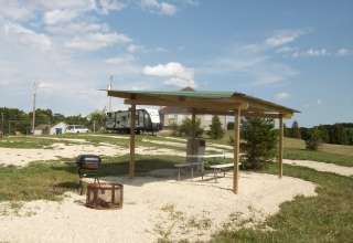 Hermann Horse RV and Camp park