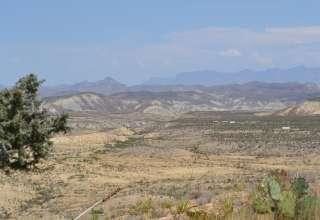 Ocotillo Ridge