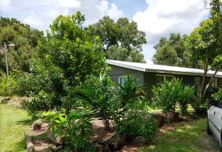 Vivacious Gardens Homestead
