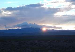 Perry Farms Desert Camp