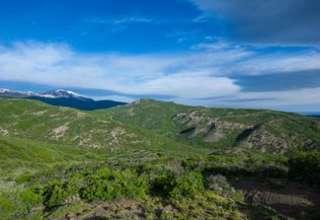 BREATHE in Colorado's beauty