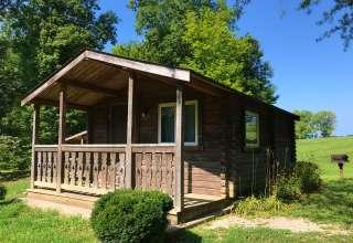 Bill Monroe's Campground