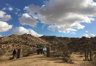 The Road Runner Ranch