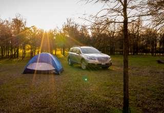Hidden Lake Safari & RV Park