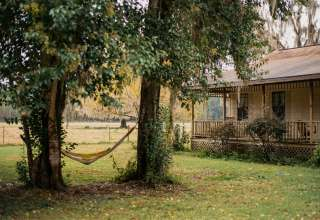 Tumble Farm