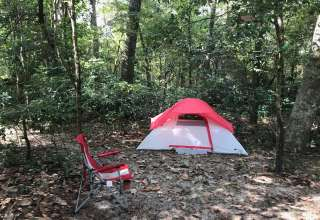 Camp Topisaw