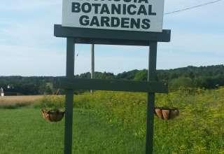 Bisaccia Botanical Gardens